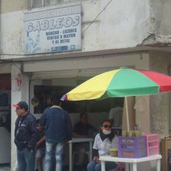 Cigarreria gableos en Bogotá