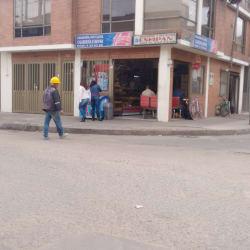 Cigarreria Esmipan  en Bogotá