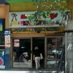 Maxi Toys en Santiago