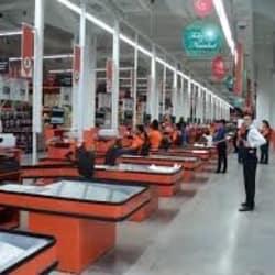 Supermercado Mayorista 10 - Serafín Zamora en Santiago