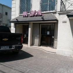 Mc Lyon - Centro Comercial Apumanque en Santiago