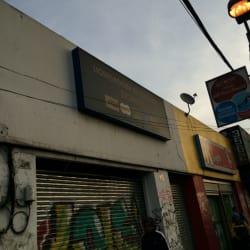 Liquidadora Zigante II en Santiago