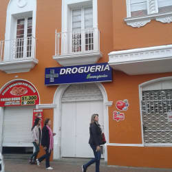 Drogueria  en Bogotá