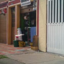 Pinturas Tonner en Bogotá