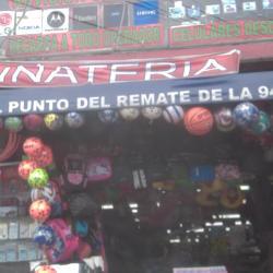 Piñateria El Punto Del Remate De La 94 en Bogotá