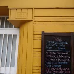 Pimiento's  en Bogotá