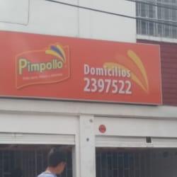 Pimpollo  en Bogotá