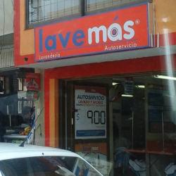 LaveMas Lavandería  en Bogotá