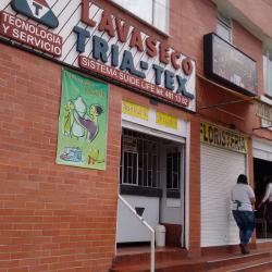 Lavaseco Tria- Tex  en Bogotá