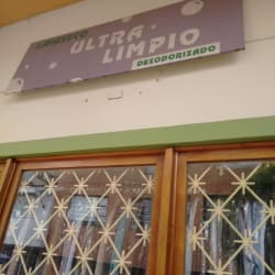 Lavaseco Ultralimpio en Bogotá