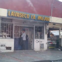 Lavaseco La Mejor en Bogotá