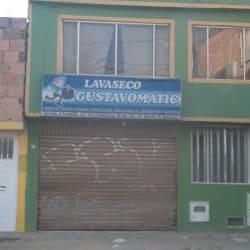 Lavaseco Gustavomatic en Bogotá