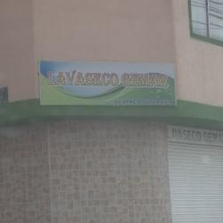 Lavaseco Gemar en Bogotá