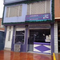 Lavaseco Lavartexa  en Bogotá
