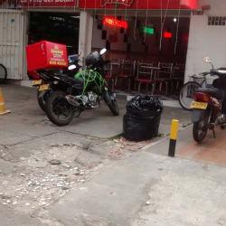Cigarreria La Viña del Batan  en Bogotá