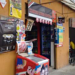 Cigarreria Licorera Montezuma  en Bogotá