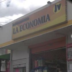 Autoservicio La Economia JV en Bogotá