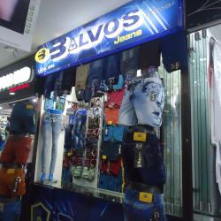 Balvos jeans  en Bogotá