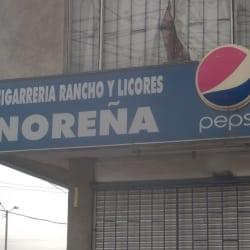 Cigarreria Rancho y Licores Noreña en Bogotá