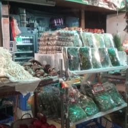 Distribuidora Peruvian Goods en Santiago