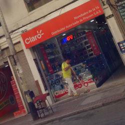 Claro Novedades de la 16 en Bogotá