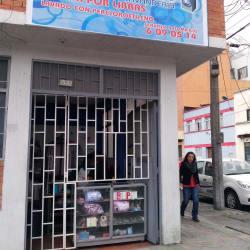 Clean & clean´s en Bogotá