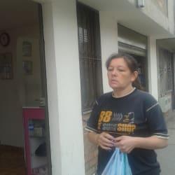 salon de belleza - Calle 132D en Bogotá