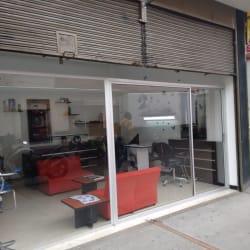 Salon de Belleza - Calle 18  en Bogotá