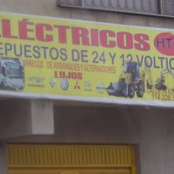 Electricos HTG en Bogotá
