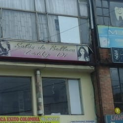 Salon de Belleza Leidy Di en Bogotá