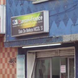 Sala de Belleza Nicol's en Bogotá