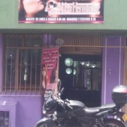 Salon De Belleza Nubia Hernandez en Bogotá