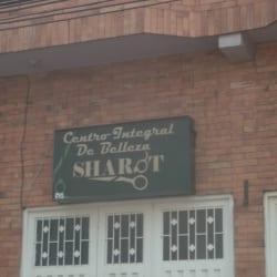 Salon de Belleza Sharot en Bogotá