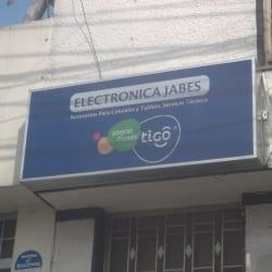 Electronica Jabes en Bogotá