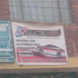 ElectroYess en Bogotá