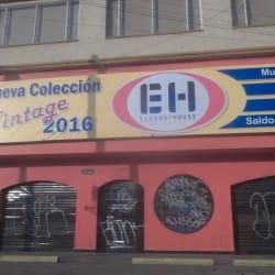 Eleganthouse  en Bogotá