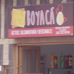 Salsamentaria Boyaca en Bogotá
