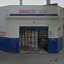 Gas Nuble Gaseo  en Santiago