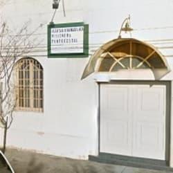 Iglesia Evangelica Pentecostal en Santiago