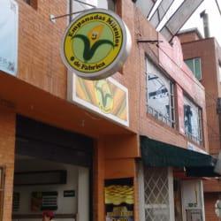 Empanadas Milenio  en Bogotá