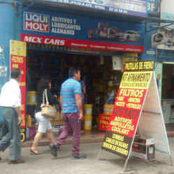 MCX Car en Santiago