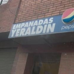 Empanadas Yeraldin en Bogotá