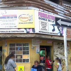 Ferrelectricos Gomez de la 113 en Bogotá