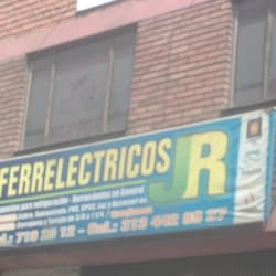 Ferrelectricos JR en Bogotá