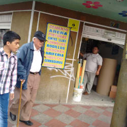 Ferrelectricos Z.S. en Bogotá