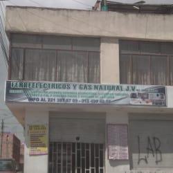 Ferrelectricos y Gas Natural J.V en Bogotá