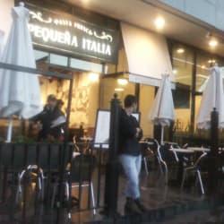 Pasta Fresca Pequeña Italia en Bogotá
