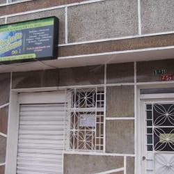 Casa De La Fe Y La Fortuna  en Bogotá