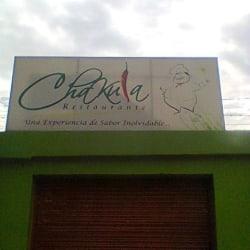 chakula en Bogotá