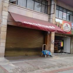 Choribras  en Bogotá